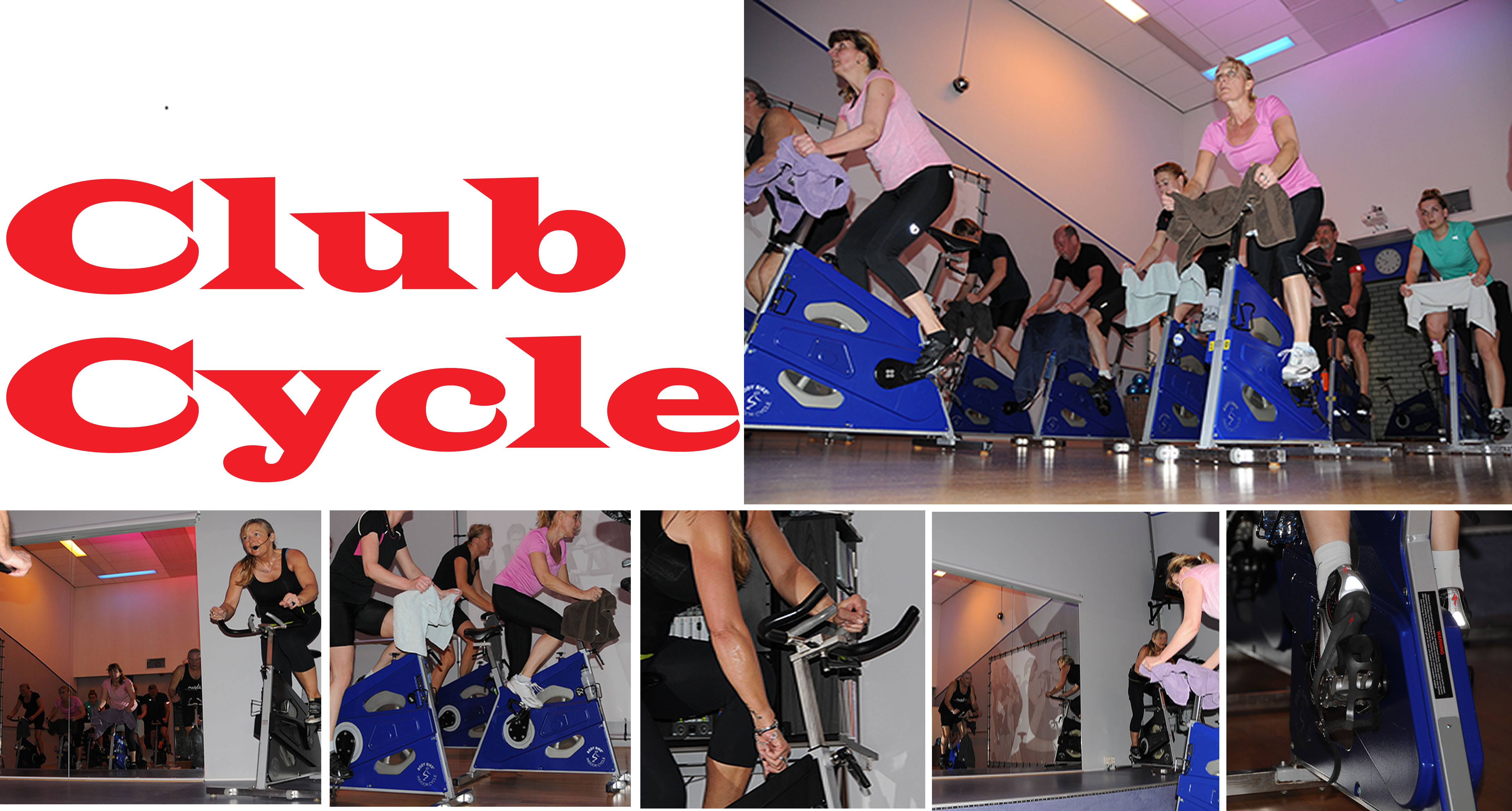Compilatie Club Cycle