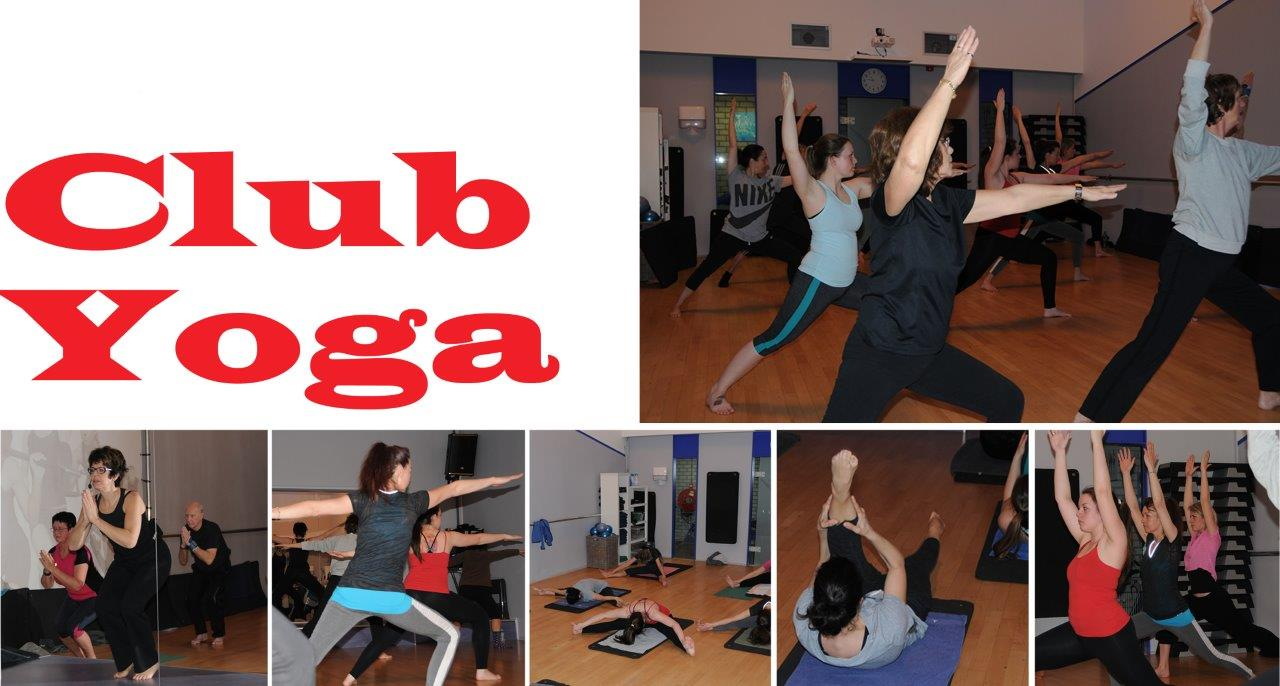 Compilatie ClubYoga - SMALL