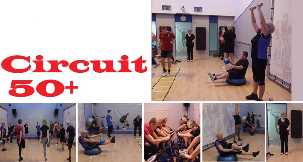 Compilatie Circuit50+ heren dames - SMALL