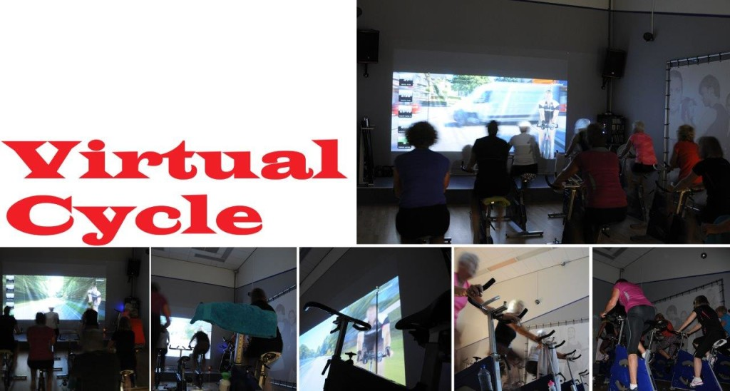 Compilatie Virtual Cycle- SMALL