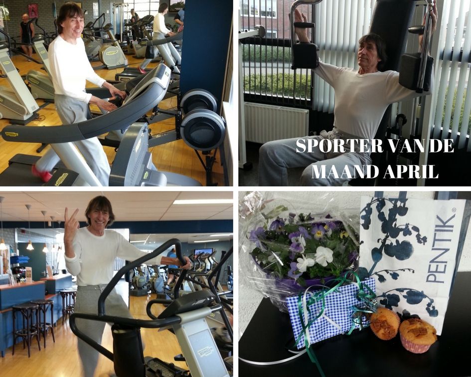 COMPILATIE Arie SvdM APRIL 2018