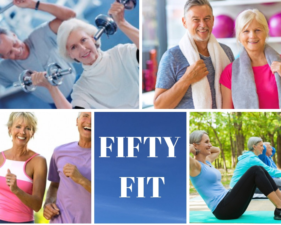 Compilatie Fifty Fit