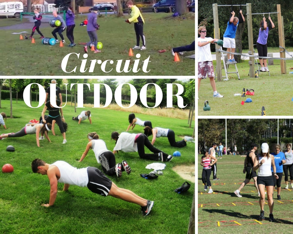Compilatie 2018 Circuit Outdoor