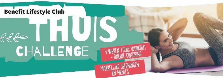 Body Support THUIS Challenge