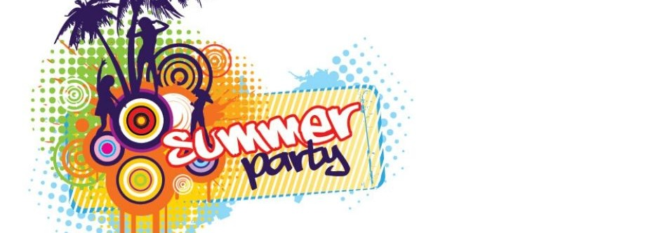 ZUMBA Summer Party